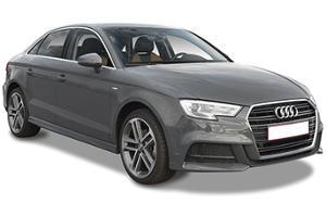 Audi A3 Limousine - DirectLease.nl leasen