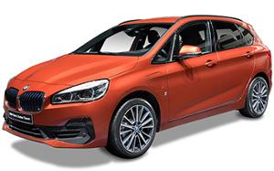 BMW 2 Serie Active Tourer - DirectLease.nl leasen