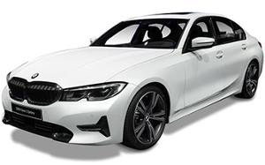 BMW 3 Serie Sedan - DirectLease.nl leasen