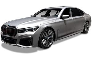 BMW 7 Serie - DirectLease.nl leasen