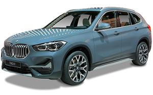BMW X1 - DirectLease.nl leasen