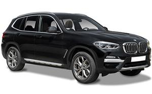 BMW X3 - DirectLease.nl leasen