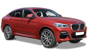 BMW X4 - DirectLease.nl leasen