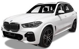 BMW X5 - DirectLease.nl leasen