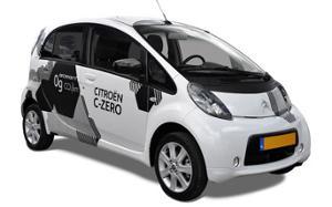 Citroën C-Zero - DirectLease.nl leasen
