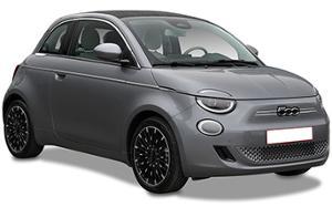 Fiat 500 - DirectLease.nl leasen