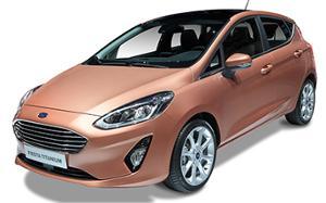 Ford Fiesta - DirectLease.nl leasen