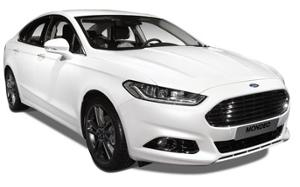 Ford Mondeo Sedan - DirectLease.nl leasen