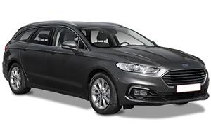 Ford Mondeo Stationwagen - DirectLease.nl leasen