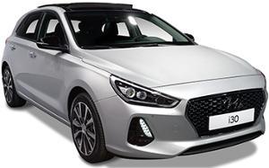 Hyundai i30 - DirectLease.nl leasen