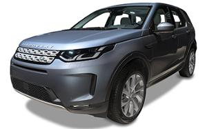 Land Rover Discovery Sport - DirectLease.nl leasen