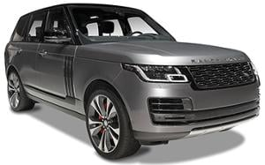 Land Rover Range Rover - DirectLease.nl leasen