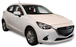Mazda Mazda2 - DirectLease.nl leasen