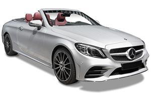 Mercedes-Benz C-Klasse Cabriolet - DirectLease.nl leasen