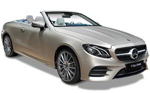 Mercedes-Benz E-Klasse Cabriolet - DirectLease.nl leasen