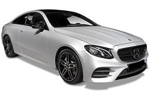 Mercedes-Benz E-Klasse Coupé - DirectLease.nl leasen