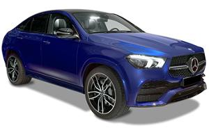 Mercedes-Benz GLE Coupé - DirectLease.nl leasen