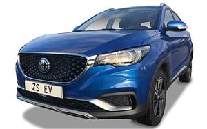 MG MG ZS - DirectLease.nl leasen