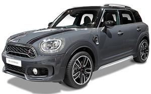 MINI Countryman - DirectLease.nl leasen