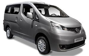 Nissan e-EVALIA - DirectLease.nl leasen