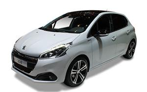Peugeot 208 - DirectLease.nl leasen