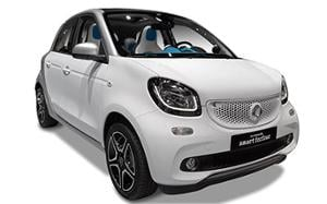 smart forfour - DirectLease.nl leasen