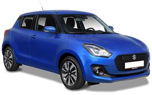 Suzuki Swift - DirectLease.nl leasen
