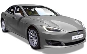 Tesla Model S - DirectLease.nl leasen