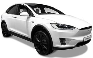 Tesla Model X - DirectLease.nl leasen