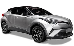 Toyota C-HR - DirectLease.nl leasen