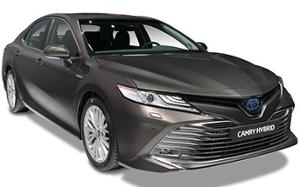 Toyota Camry - DirectLease.nl leasen