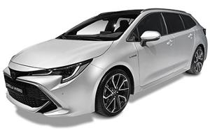 Toyota Corolla Touring Sports - DirectLease.nl leasen