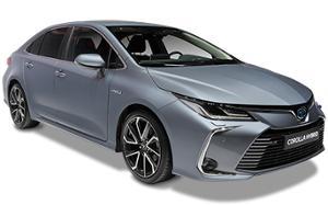 Toyota Corolla Sedan - DirectLease.nl leasen