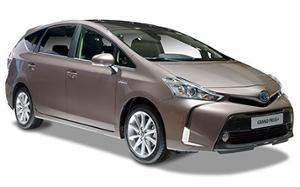 Toyota Prius+ - DirectLease.nl leasen