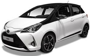 Toyota Yaris - DirectLease.nl leasen