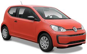 Volkswagen up! - DirectLease.nl leasen