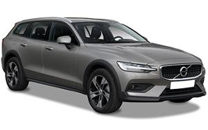 Volvo V60 Cross Country - DirectLease.nl leasen