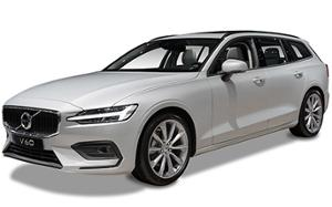 Volvo V60 - DirectLease.nl leasen