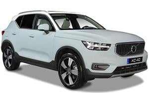 Volvo XC40 - DirectLease.nl leasen