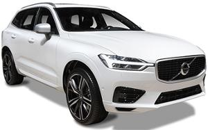 Volvo XC60 - DirectLease.nl leasen