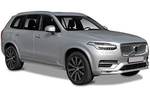 Volvo XC90 - DirectLease.nl leasen