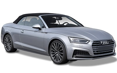 Audi A5 Cabriolet 40 TDI 140kW S tronic design