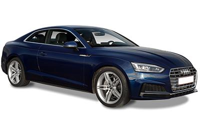 Audi A5 45 TFSI 180kW quattro S tronic sport