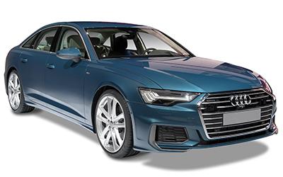 Audi A6 Limousine 3.0 45 TDI Design quattro Tiptronic