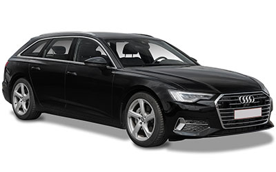 Audi A6 Avant 2.0 35 TDI Sport S tronic