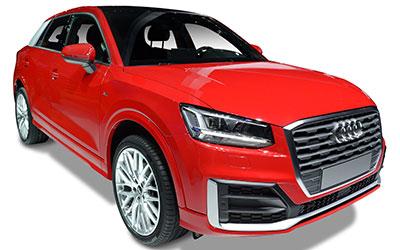 Audi Q2 SQ2 quattro