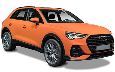 Audi Q3 35 TFSI S tronic advanced