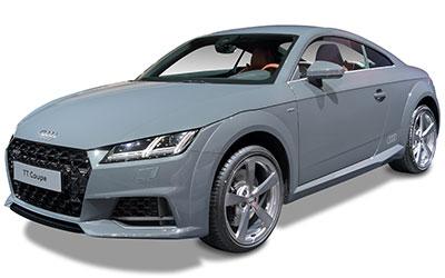 Audi TT Coupé 45 TFSI quattro S tronic 20 years