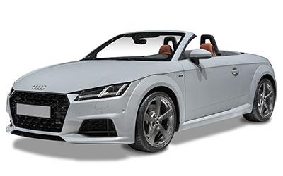 Audi TT Roadster 45 TFSI quattro S tronic Pro Line