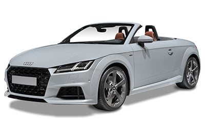 Audi TT Roadster 40 TFSI S tronic Pro Line S Competition
